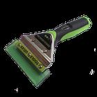 Полиуретановая насадка для ракеля серии GHS, 110 мм, фото 2