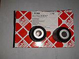 Сайлентблок задний без втулки на Мерседес W201, W124, E124, E210, C202 кузова., фото 2