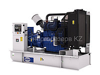 Дизельный генератор FG Wilson P250-5 (200 кВт)
