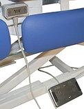 Массажный стол стационарный Fysiotech Expert Pro, фото 9