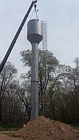 Водонапорная башня 25м3