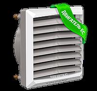 Тепловентилятор VR 2 версия с электродвигателем ЕС