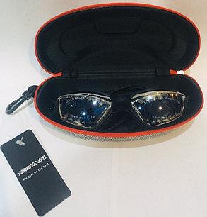 Очки для плавания Speedo с затычками для ушей, фото 2