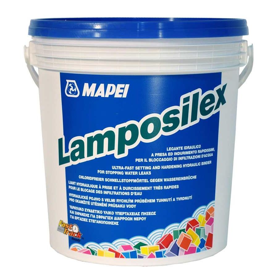 Lamposilex предназначенный для остановки протечек воды