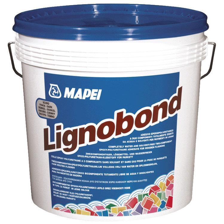 Lignobond клей для деревянных напольных покрытий