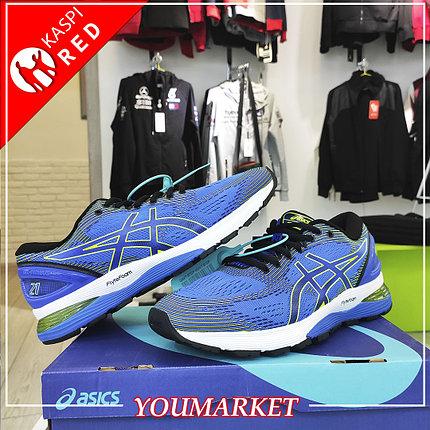 Беговые\повседневные кроссовки Asics Gel Nimbus 20 в наличии размер 43, фото 2