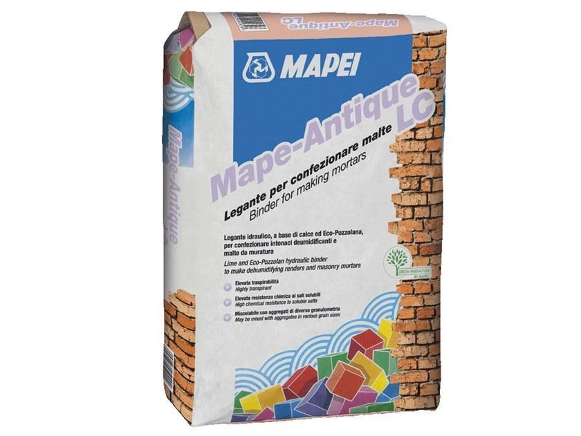 Mape-Antique LC ремонтный раствор