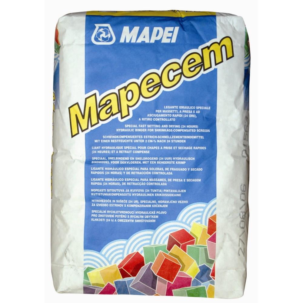 MAPECEM быстросхватывающиеся смеси