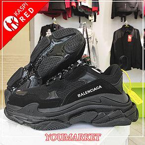 Кроссовки Balenciaga Triple S, фото 2