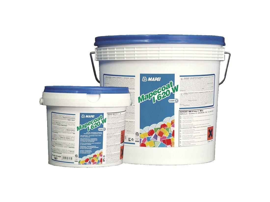 MAPECOAT I 620 W эпоксидное покрытие для бетонных полов