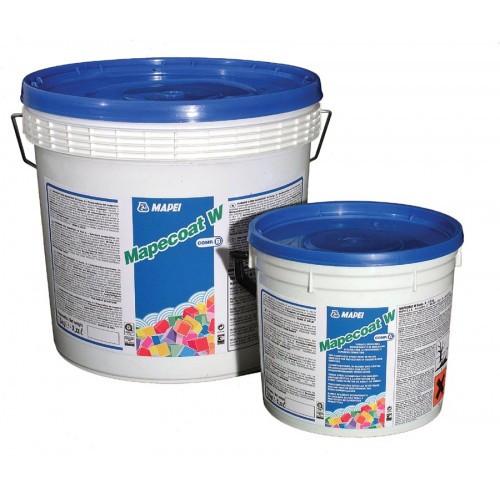 MAPECOAT W вододисперсионная эпоксидная краска