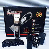 Профессиональная машинка Masima, MS-6066., фото 1