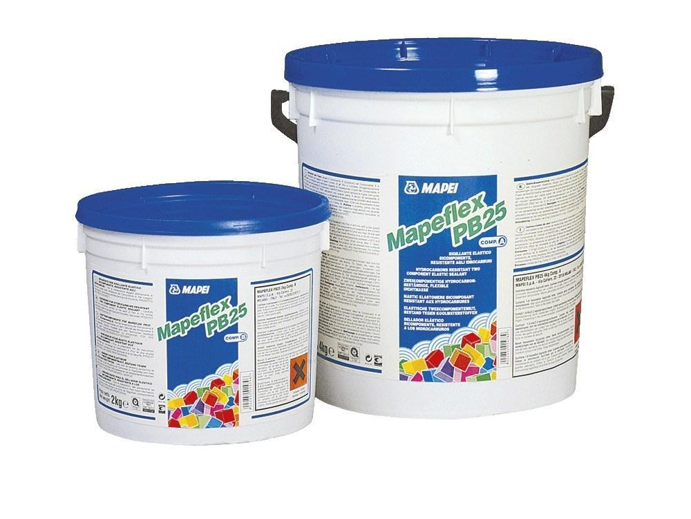 MAPEFLEX PB25 герметик