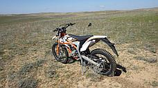Мототур в песчаную пустыню Косозен, фото 3