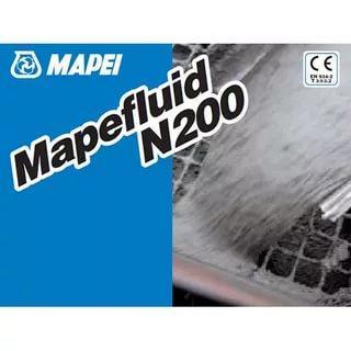 Mapefluid N200 добавка для бетона