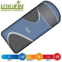 Спальный мешок NORFIN SCANDIC COMFORT PLUS 350 FAMILY, молния справа