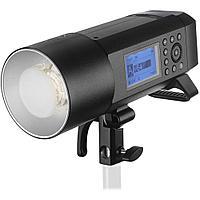 Godox Witstro AD400Pro вспышка аккумуляторная