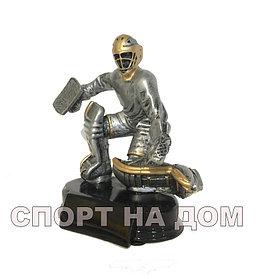 """Статуэтка """"Хоккейный вратарь"""""""