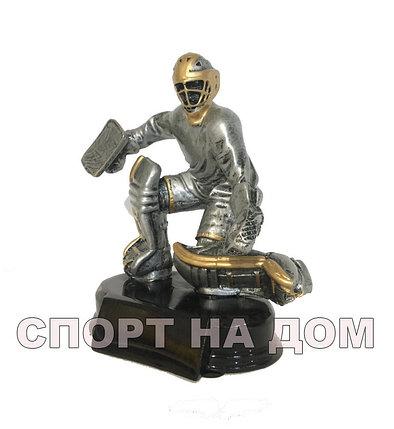 """Статуэтка """"Хоккейный вратарь"""", фото 2"""