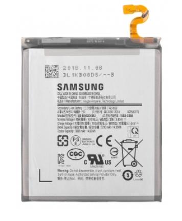 Заводской аккумулятор для Samsung Galaxy A9 2018 (EB-BA920ABU, 3800 mah)