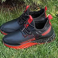 Утепленные кроссовки. Размерный ряд: 39-43.