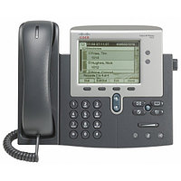 IP телефон Cisco Unified IP Phone 7942G