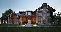 Дизайн интерьера, визуализация, услуга дизайнера (внутренний дизайн жилых и коммерческих зданий)