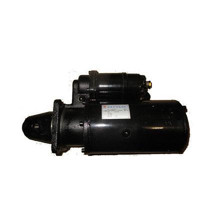 Стартер на погрузчики ZL-50, WD-615, Z-10, фото 2