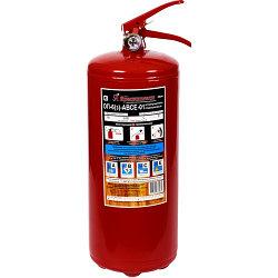 Огнетушитель порошковый ОП- 5