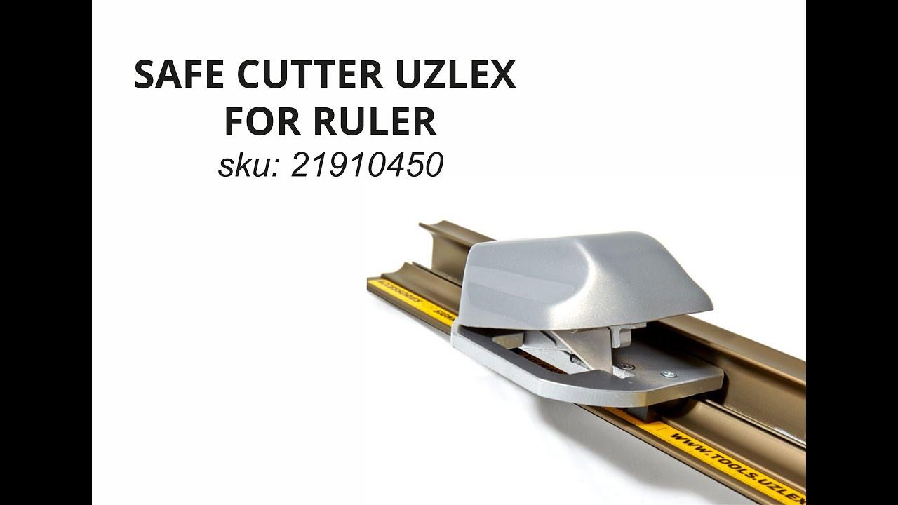 Резак безопасный Safe Cutter М1 для линейки