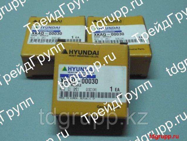 XKAQ-00030 Подшипник игольчатый Hyundai R500LC-7A