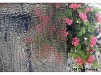 Рельефная витражная пленка Clear Corteza 004, фото 1
