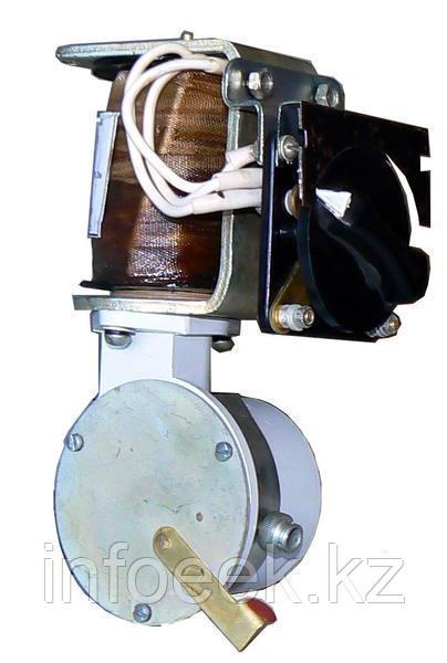 Реле максимального тока с механической выдержкой времени РТВ-II (10-17.5А)