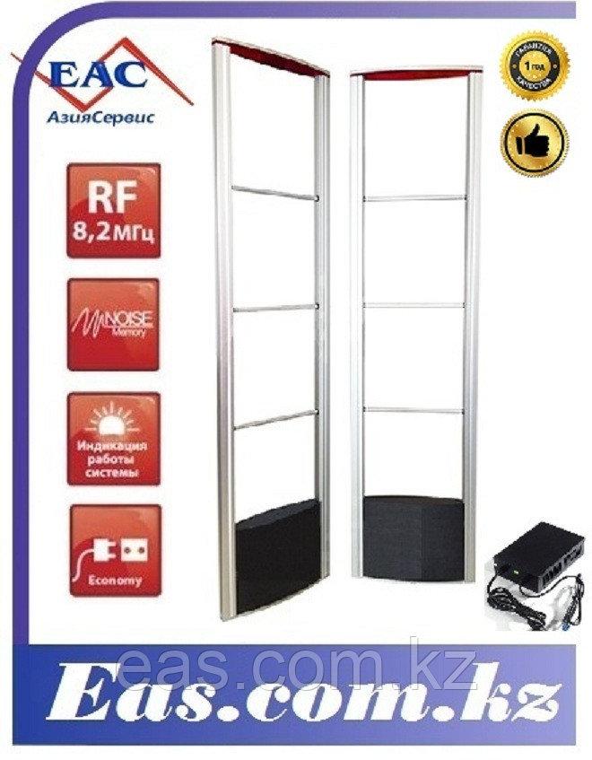 Радиочастотная система Противокражные Антикражные Ворота  Roumax Ultra Point
