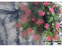 Рельефная витражная пленка Clear MINSTERВ 014