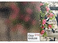 Рельефная витражная пленка Clear Kasumi 016