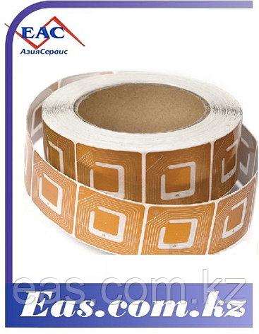 Защитная Этикетка 40*40 мм для замороженных продуктов, фото 2
