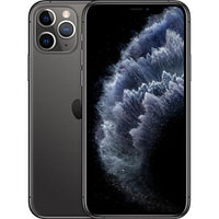 IPhone 11 Pro Max 64GB Space Gray, фото 1
