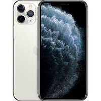 IPhone 11 Pro Max 64GB Silver, фото 1