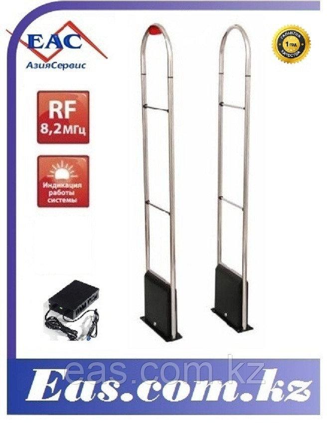 Радиочастотная система противокражные антикражные ворота Umbrella
