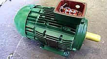 Ремонт/перемотка электродвигателей общепромышленных