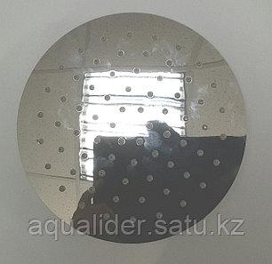 Верхний тропический душ круглый 200 мм., фото 2