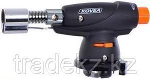 Горелка паяльник газовый Kovea KT-2301 Micro Torch для ювелиров и авимоделирования - фото 1