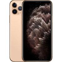 IPhone 11 Pro Max Dual Sim 512GB Gold, фото 1