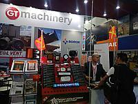 """Наша компания приняла участие в выставке """"Mining and Metals Central Asia"""""""