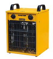 Тепловой нагреватель MASTER B 9 EСА