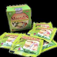 Монталин капсулы для лечения суставов MONTALIN