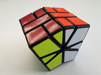 Кубики Скваер Square