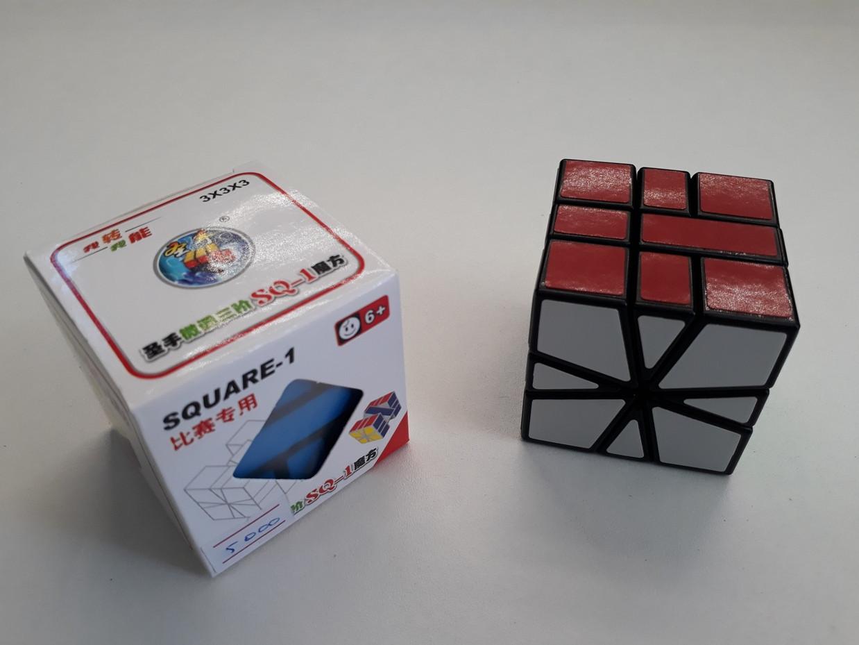 Кубик Скваер Square