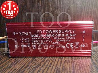 LED драйвер (driver) светодиодный 50W (3 варианта) для прожектора, для светильника уличного